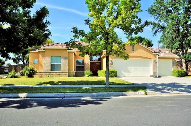 2257 Goshen Ave, Clovis, CA