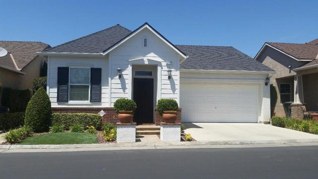 4153 W Cherry Tree Ln, Fresno, CA