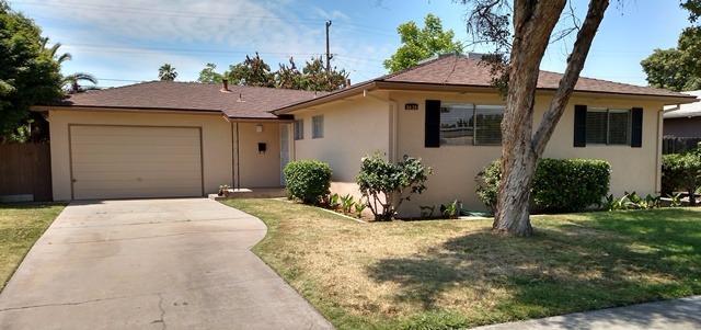 3635 N Hughes Ave, Fresno, CA