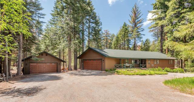 38962 Ridge Rd, Shaver Lake, CA 93664
