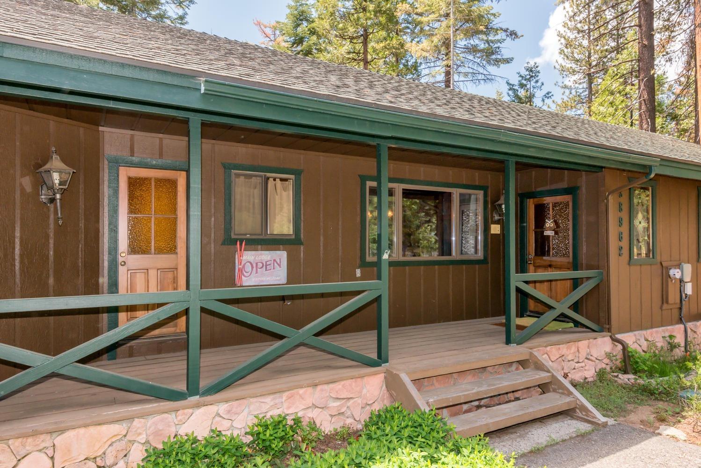 38962 Ridge Road, Shaver Lake, CA 93664