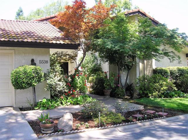 5538 N El Adobe Dr, Fresno, CA
