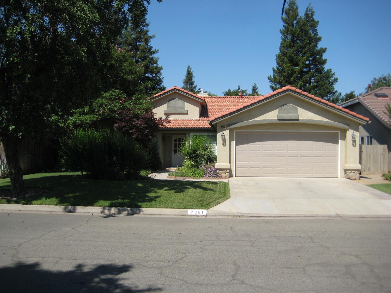 7061 N Vista Ave, Fresno CA 93722