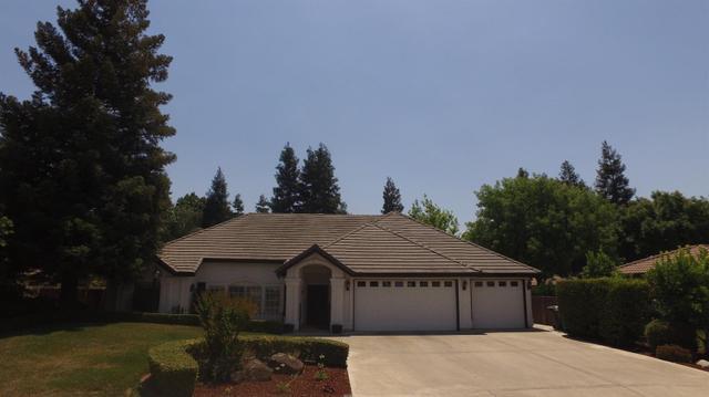 5803 W Cherry Ct, Visalia, CA