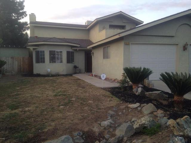 4536 W Terrace Ave, Fresno, CA
