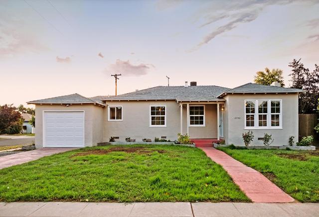 2750 N Fruit Ave, Fresno, CA
