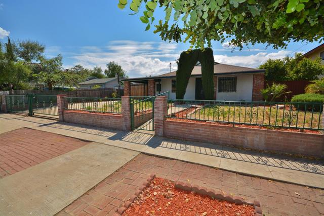 1463 N Archie Ave, Fresno, CA 93703