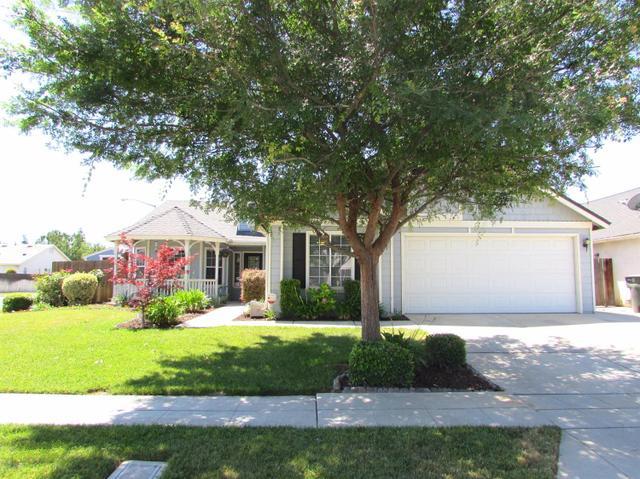 5893 W Wathen Ave, Fresno, CA