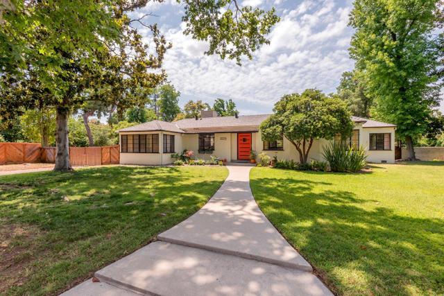 3835 N Wilson Ave, Fresno, CA 93704