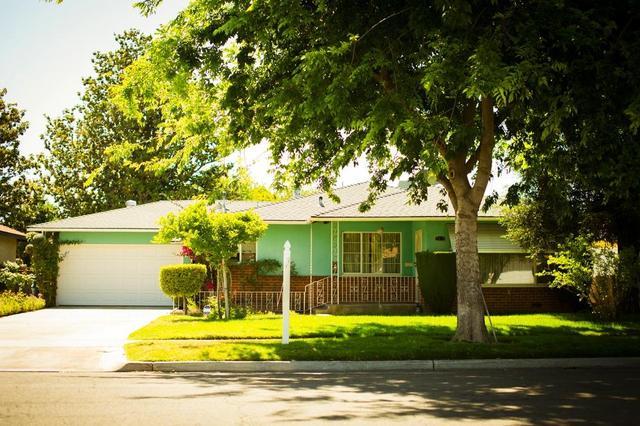 3313 N Mariposa St, Fresno CA 93726
