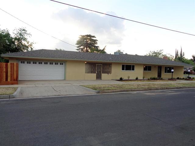 3441 N Glenn Ave, Fresno, CA