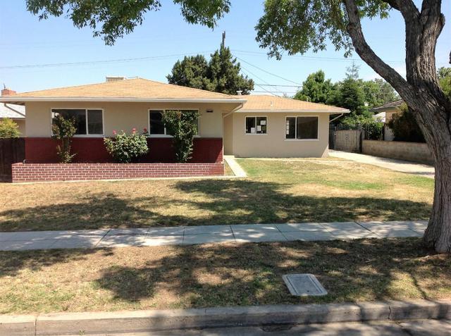 1904 W Fedora Ave, Fresno CA 93705