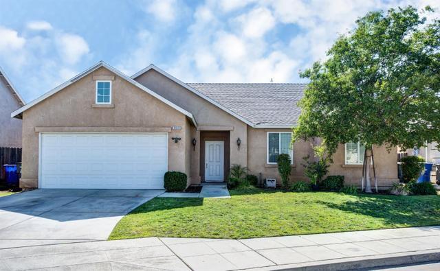 2641 N Knoll Ave, Fresno CA 93722