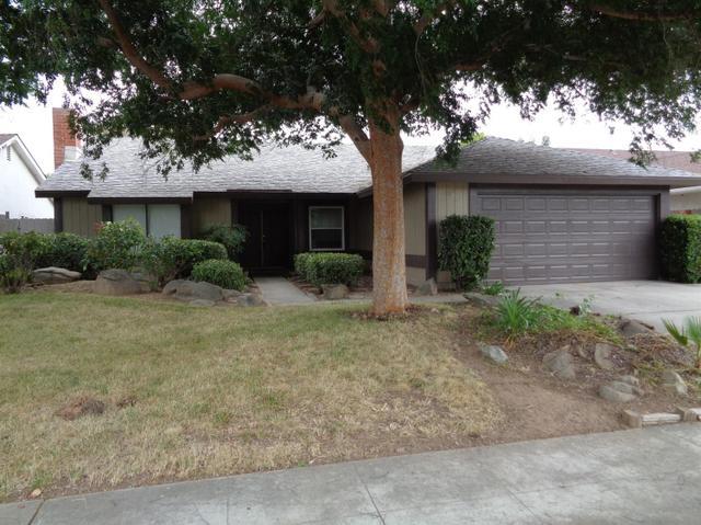 8146 N Mariposa St, Fresno CA 93720