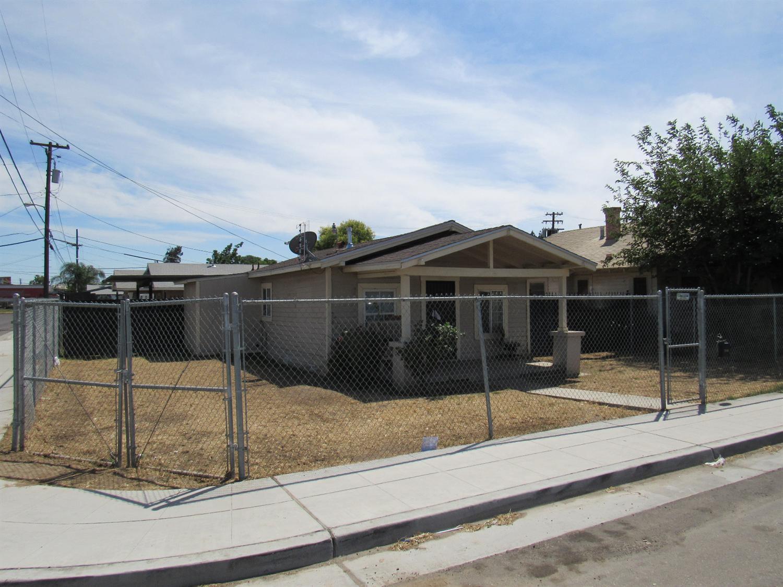 1860 E Hedges Avenue, Fresno, CA 93703