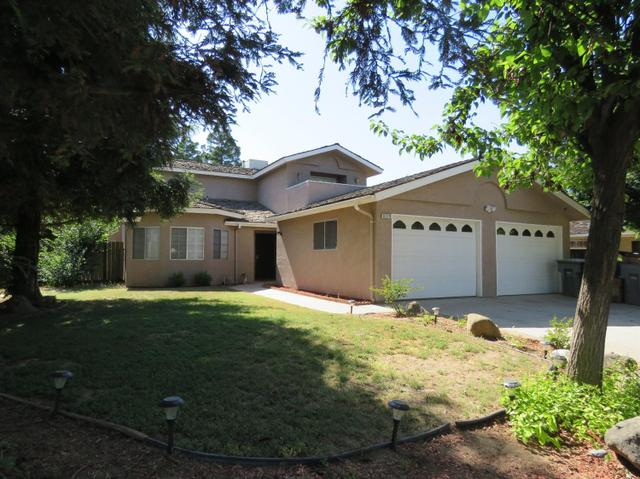 6119 N Constance Ave, Fresno CA 93722