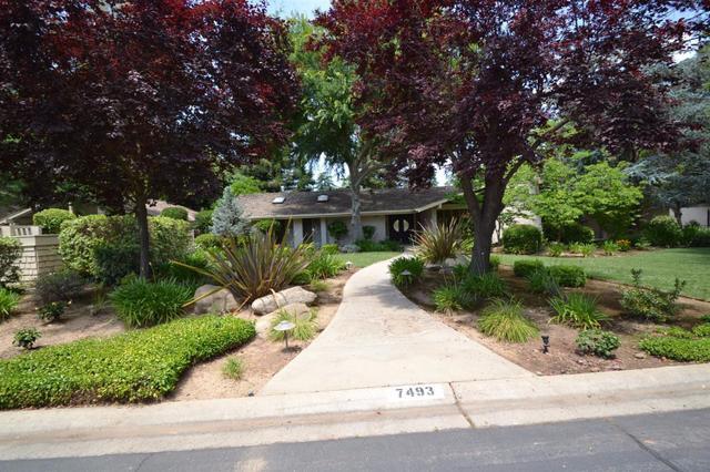 7493 N Laguna Vista Ave, Fresno CA 93711