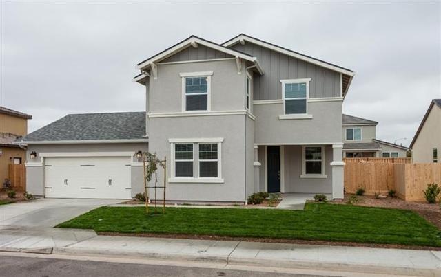 6656 E Farrin Ave, Fresno CA 93727