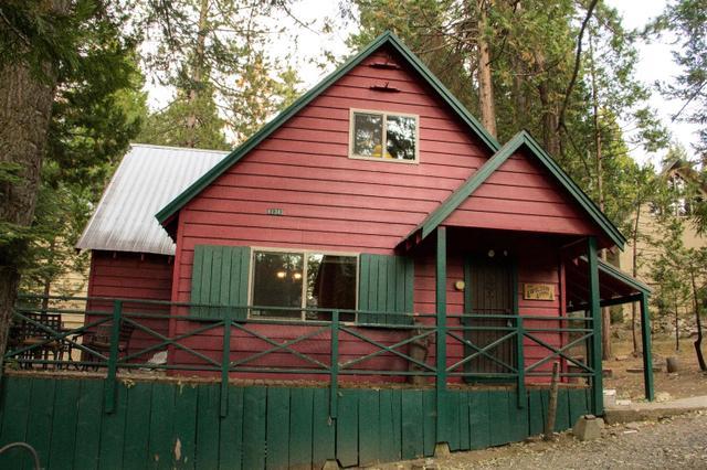 41343 Timber Dr, Shaver Lake, CA 93664
