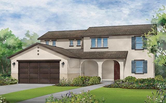 79 Rancho Santa Fe Dr #89, Madera, CA 93638