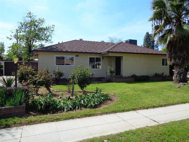 535 E San Bruno Ave, Fresno CA 93710