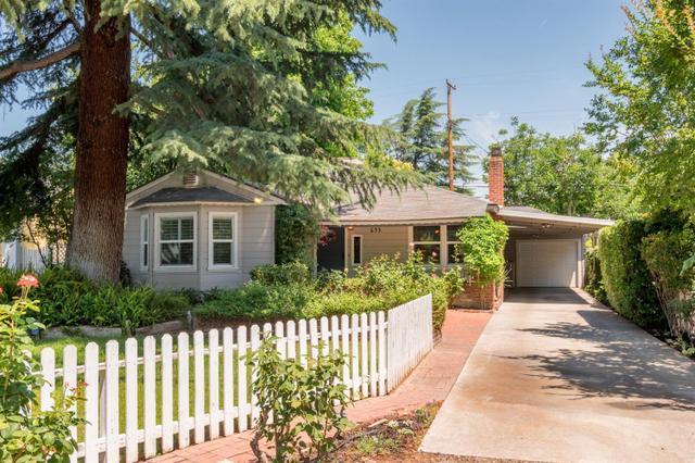 653 E Cortland Ave, Fresno CA 93704