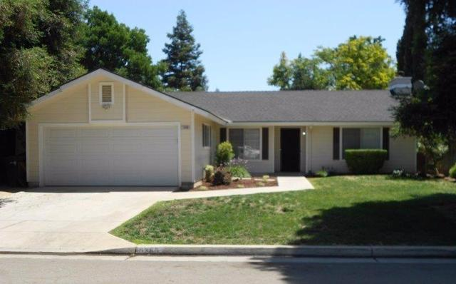 6360 N Carica Ave, Fresno CA 93722