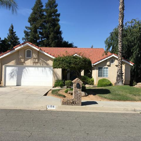 1156 E Muncie Ave, Fresno CA 93720