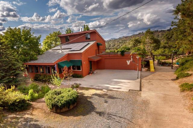 46591 Picayune Creek Rd, Coarsegold, CA