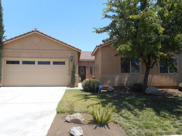 284 N Cypress Ave, Fresno CA 93727