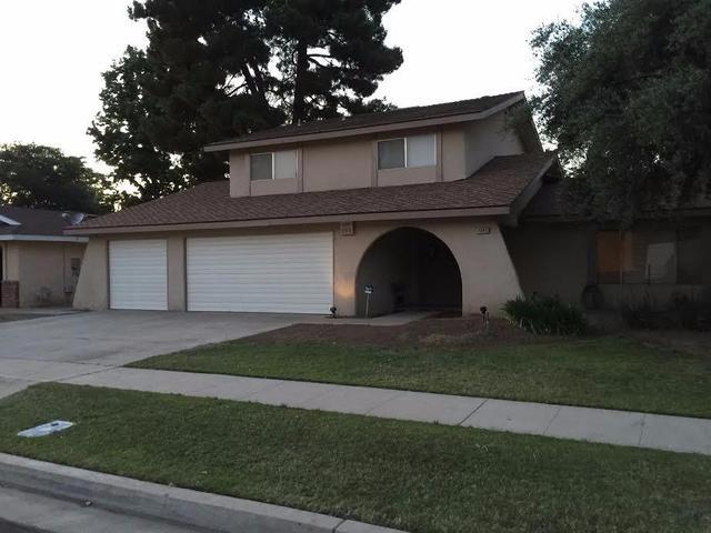 5265 E Inyo St, Fresno CA 93727
