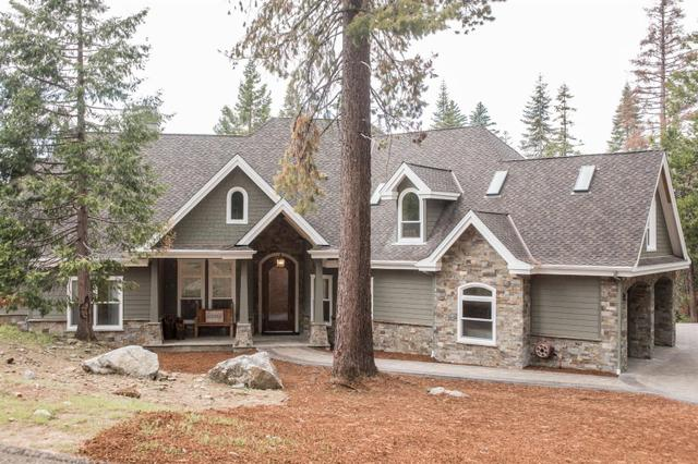 42603 Granite Cir, Shaver Lake, CA 93664