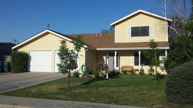 1266 N Klein Ave, Reedley, CA