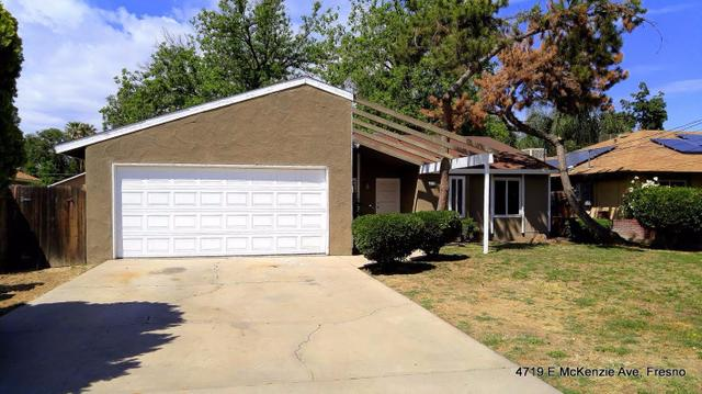 4719 E Mckenzie Ave, Fresno, CA