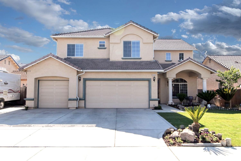 763 S Susan Ave, Kerman, CA 93630