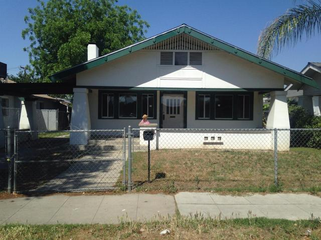 465 N Howard Ave, Fresno, CA 93701