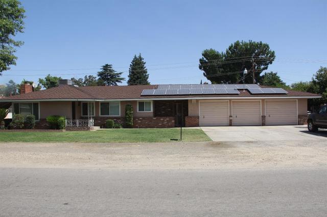 5129 E Grant Ave, Fresno, CA 93727