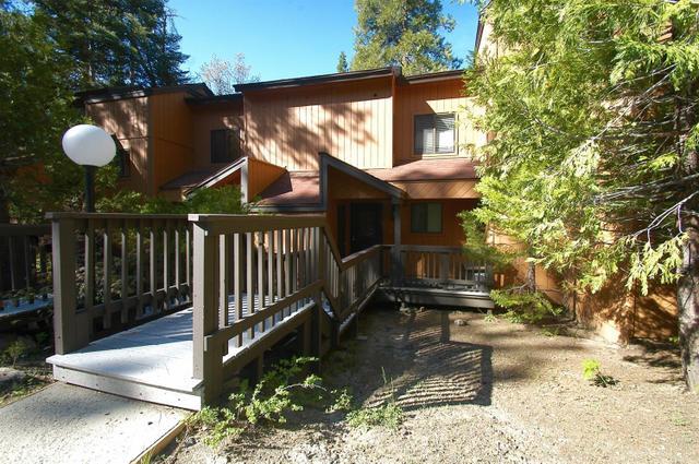 40907 Mill Run Ln #56, Shaver Lake, CA 93664