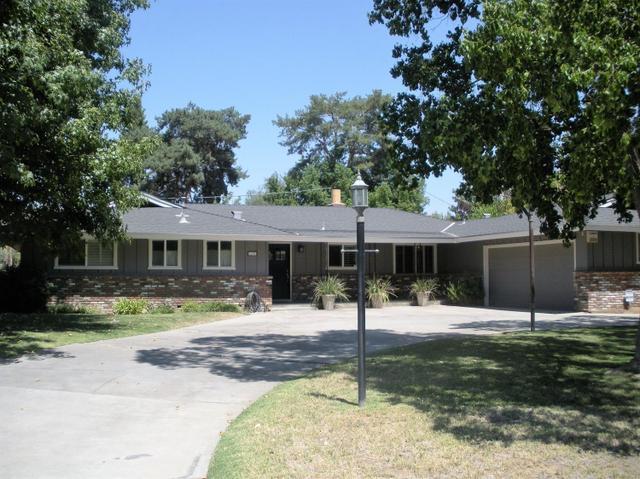 1100 W Scott Ave, Fresno, CA 93711