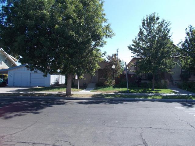 418 N Calaveras St, Fresno, CA 93701