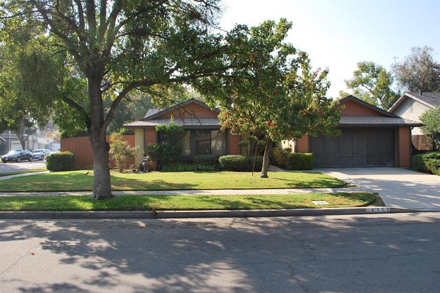 4163 W Avalon Ave, Fresno, CA 93722