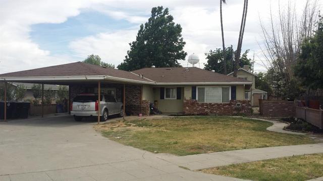 3464 S Calvin Ave, Fresno, CA 93725