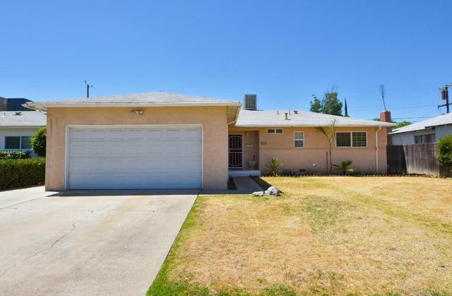 2348 E Santa Ana, Fresno, CA 93726