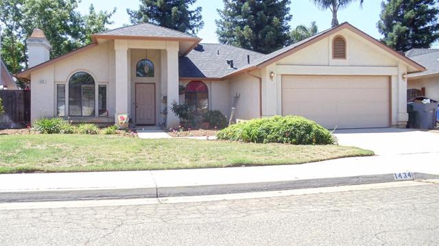 1434 Fallbrook Ave, Clovis, CA 93611