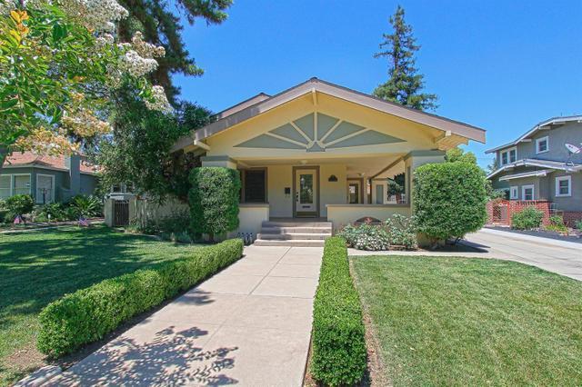 711 E University Ave, Fresno, CA 93704
