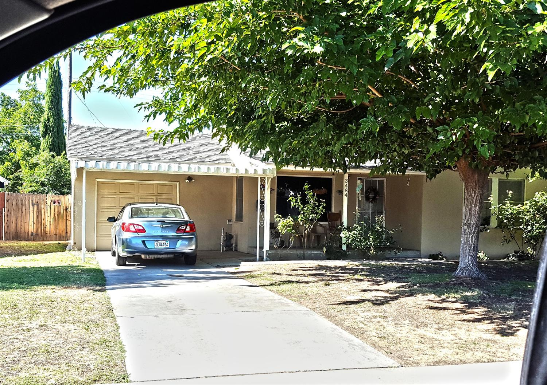 3484 Mayfair Dr, Fresno, CA 93703