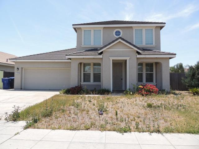 5320 E Audrie Ave, Fresno, CA 93727