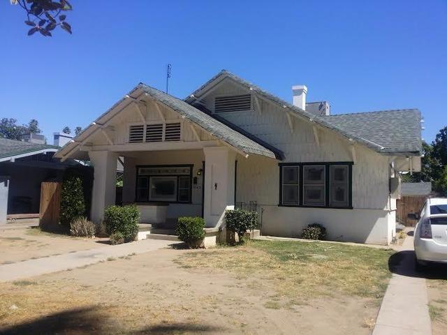 4143 E Kerckhoff Ave, Fresno, CA 93702