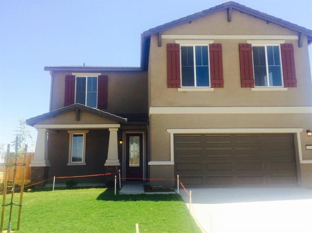 1132 S Carriage Ave, Fresno, CA 93727