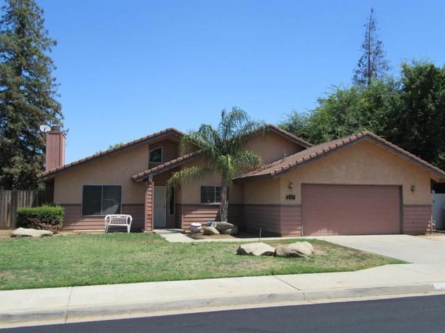 2327 Polson Ave Clovis, CA 93611